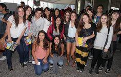 Charlas de Acogida 2013 by Universidad Mayor, via Flickr