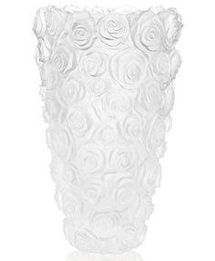 Monique Lhuillier Waterford Vase, Sunday Rose