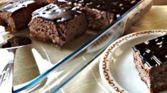 Csokihabos - sütés nélkül   Nosalty Food, Essen, Meals, Yemek, Eten