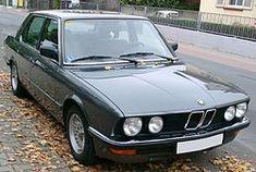 Resultados de la Búsqueda de imágenes de Google de http://upload.wikimedia.org/wikipedia/commons/thumb/1/18/BMW_E28_front_20071012.jpg/250px-BMW_E28_front_20071012.jpg