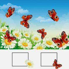 Twórczo z Dzieckiem added 789 new photos to the album: Szlaczki i zadania. Preschool Worksheets, Preschool Learning, Act Practice, Math Numbers, Math Concepts, Numeracy, Math Games, Rubrics, Tigger