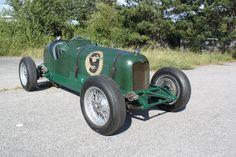1934 Lagonda Rapier Supercharged Single-Seater Chassis no. D10840 Engine no. D155