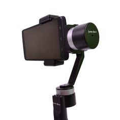 KumbaCam 3 Axis SmartPhone Stabilizer - KumbaCam