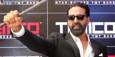 Akshay Kumar launches Temco TMT Bar Bollywood Photos, Akshay Kumar, Mens Sunglasses, Product Launch, Bar, Fashion, Moda, La Mode, Fasion