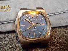 Vintage Ronda Quartz 32768Hz Swiss Made in Bern kaufen bei ricardo.ch