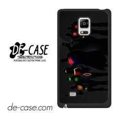 Justice League Dark Justice League DEAL-6035 Samsung Phonecase Cover For Samsung Galaxy Note Edge