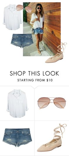 """Untitled #7"" by getxfreex on Polyvore featuring moda, H&M, True Religion i Butter"