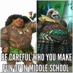 Bitch ass maui ain't nothing compared to roadhog