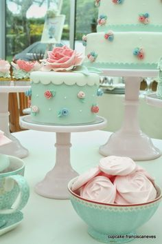 Sweet little cake (Francisca Neves - Cupcake).