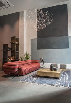 Statement sofa! lounge / home decor