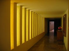 Gilardi House by Luis Barragan | Flickr - Photo Sharing!