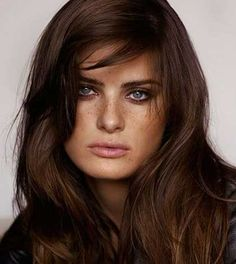 Pic of Best Brunette Hair Color Shades For Your Pinterest Hair Trends 2016-2017 with Best Brunette Hair Color Shades Best Haircuts 2016