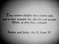 The Heroine: Juliet Capulet, one-half of the famous star-crossed lovers, Romeo and Juliet. However, unlike in the Shakespeare play, Juliet. William Shakespeare, Shakespeare Frases, Shakespeare Sonnets, Cs Lewis, Scott Fitzgerald, Romeo And Juliet Quotes, Oscar Wilde, Jm Barrie, Literature Quotes