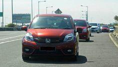 Menjajal konsumsi bahan bakar sebuah mobil, tentunya sangat berpengaruh dgn lalu lintas