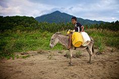 Photo essay: Faces of Colombia | Matador Network