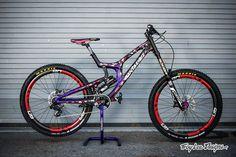 Mtb Bicycle, Cycling Bikes, Bmx, Road Bikes, Moutain Bike, Mountain Biking, Dh Velo, Cross Country, Paint Bike