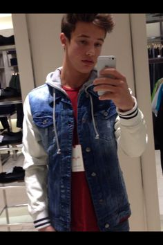Yay or nay to the jacket?