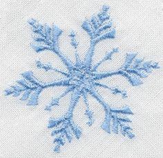 Snowflake# 3 Free Design