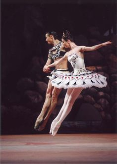Sergei Filin & Svetlana Zakharova in Bolshoi's 'La Fille du Pharaon' Svetlana Zakharova, Tutu Ballet, Bolshoi Ballet, Ballet Dancers, Ballerinas, Shall We Dance, Just Dance, Dance Photos, Dance Pictures