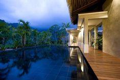 Luxurious Hideaway: Villa Mayana in Costa Rica - http://freshome.com/2011/03/30/luxurious-hideaway-villa-mayana-in-costa-rica/