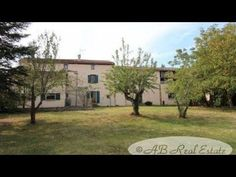 AB Real Estate France: #Mirepoix *** Reduced Price *** Farm house and bui...