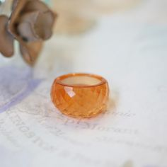 Pretty much the best cocktail ring ever - I LOVE rings like this #classic $9.99