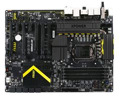 MSI targets Haswell overclockers with Z87 MPower and XPower - http://vr-zone.com/articles/msi-woos-overclockers-with-their-z87-m-power-and-x-power-motherboards/36056.html