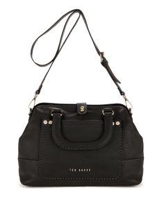 5b6df996f47 FOXELL - Stab stitch tote Eigenzinnige Mode, Lederen Handtassen,  Designerhandtassen, Kate Spade,