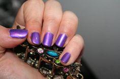 Swatch Nagellak Purple Dream (1575)
