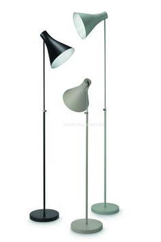 PHILIPS 42261/87/16  Drin Desk Lamp, Table Lamp, Floor Lamp, Flooring, Led, Lighting, Green, Middle, House