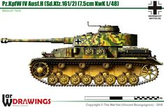 Pz.Kpfw IV Ausf.H Heroes And Generals, Panzer Iv, Weapons Guns, Armored Vehicles, Military Art, Battleship, World War Ii, Military Vehicles, Wwii