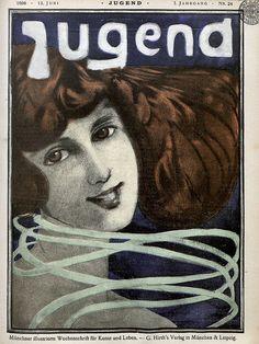 1896 Jugend 377 June 13th