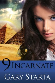 REVIEW OPPORTUNITY from Booksniffer Review Tours: 9 Incarnate by Gary Starta - Adult Paranormal Science Fiction! = Sign Up Here: http://booksnifferreviewtours.blogspot.com/2014/01/review-opportunity-9-incarnate-by-gary.html