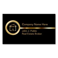 519 best real estate business cards images on pinterest real upscale real estate business cards reheart Choice Image