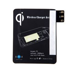dodocool Qi Standard Wireless Charging Receiver Coil for Samsung Galaxy Note III 3 N9000 N9005 (Black) DODOCOOL http://www.amazon.com/dp/B00GD5XJ72/ref=cm_sw_r_pi_dp_cPEXtb1A4B7N31BJ