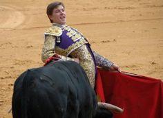 Se lució Juan Leal en San Martin de Crau , Francia