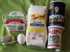 I visited Ecuador last year and while I was there, I discovered a few foods that I really wish were found everywhere here in the US. One of ...