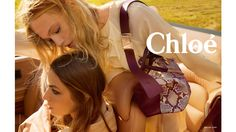 The Best Ads of Fall 2014 l Chloé