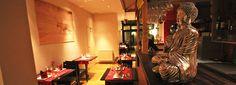 L'Everest, Indian restaurant in Brussels