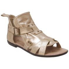 Axel & Rose Women's Linda Ankle-Strap Sandal | Infinity Shoes