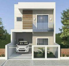 Super Minimalist Home Exterior Facades