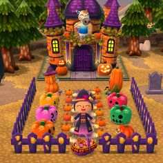 Your place for the latest campground news in Animal Crossing: Pocket Camp! Animal Crossing Pc, Animal Crossing Qr Codes Clothes, Animal Crossing Pocket Camp, Candy House, Candy Bars, Old Games, New Leaf, Alien Logo, Fall Decor