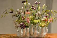 Afbeeldingsresultaat voor zijde bloemen kunst stuk