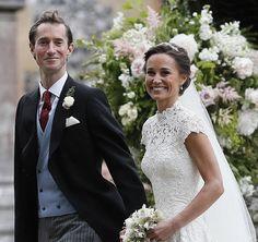 Life&Style : Παντρεύτηκε η Πίππα [Photos]