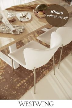 Eames, Decoration, Dining Chairs, Furniture, Home Decor, Design, Elegant Dining, Dining Room Furniture, House Decorations