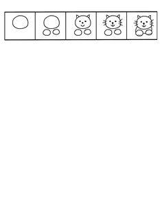 nasıl çizilir çalışmaları (26) – Okul Öncesi Etkinlik Kütüphanesi – Madamteacher.com Alphabet Coloring Pages, Sketch Notes, Drawing For Kids, Pre School, Worksheets, Doodles, Words, Drawings, Pictures