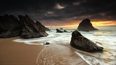 Beautiful Landscape Photos by Nuno Mota