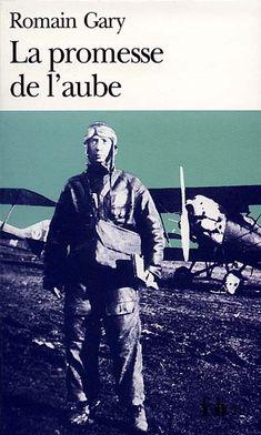 La Promesse de l'aube, de Romain Gary -
