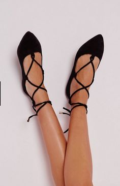 9 Lace Up Shoes To Start Wearing Now And Into Fall | Bustle