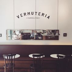 Today I'm exploring Barcelona for an update of The Barcelona Guide #ppguidetobarcelona #vermuteria #cityguidebarcelona